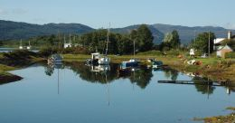Click here for information about Lochcarron and local amenities