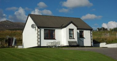 Tarlogie Self Catering Holidays, Croft Road, Lochcarron, Wester Ross