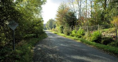 Croft Road, Lochcarron is quiet and semi-rural but still close to all local village amenities.