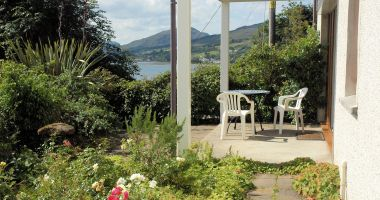 Tigh Charrann Self Catering Holidays, Croft Road, Lochcarron, Wester Ross